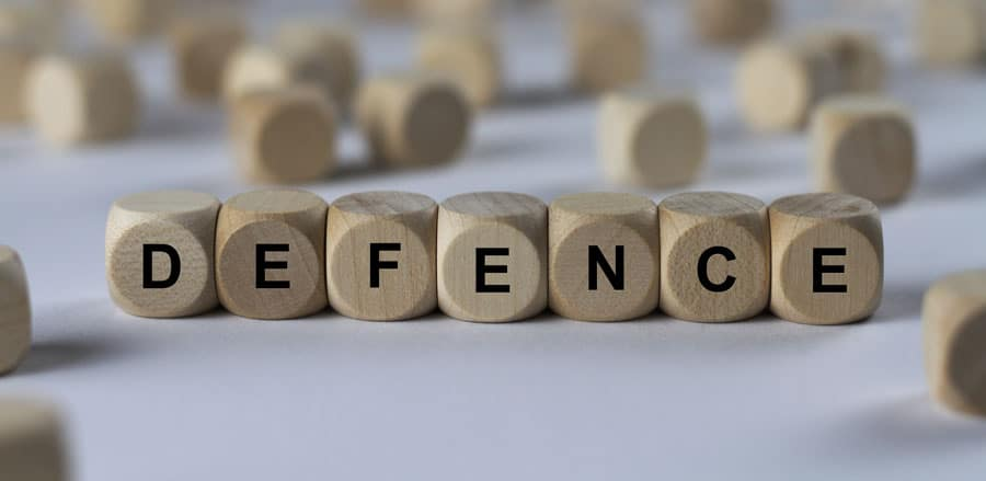 Defence Selection Criteria